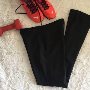 NWOT. Fila Sport yoga pants